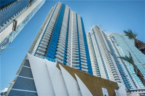 Photo of 17121 Collins Ave #2703, Sunny Isles Beach, FL 33160 (MLS # A11040970)