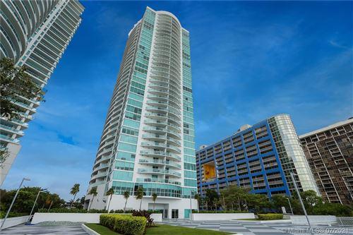Photo of 2101 Brickell Ave #708, Miami, FL 33129 (MLS # A11071970)