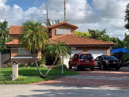 Photo of 12219 SW 249th St, Homestead, FL 33032 (MLS # A11111970)