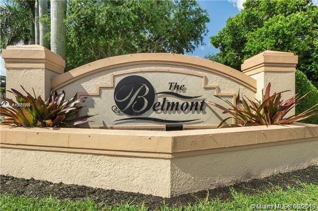 906 Belmont Ln #906, North Lauderdale, FL 33068 - #: A10737970
