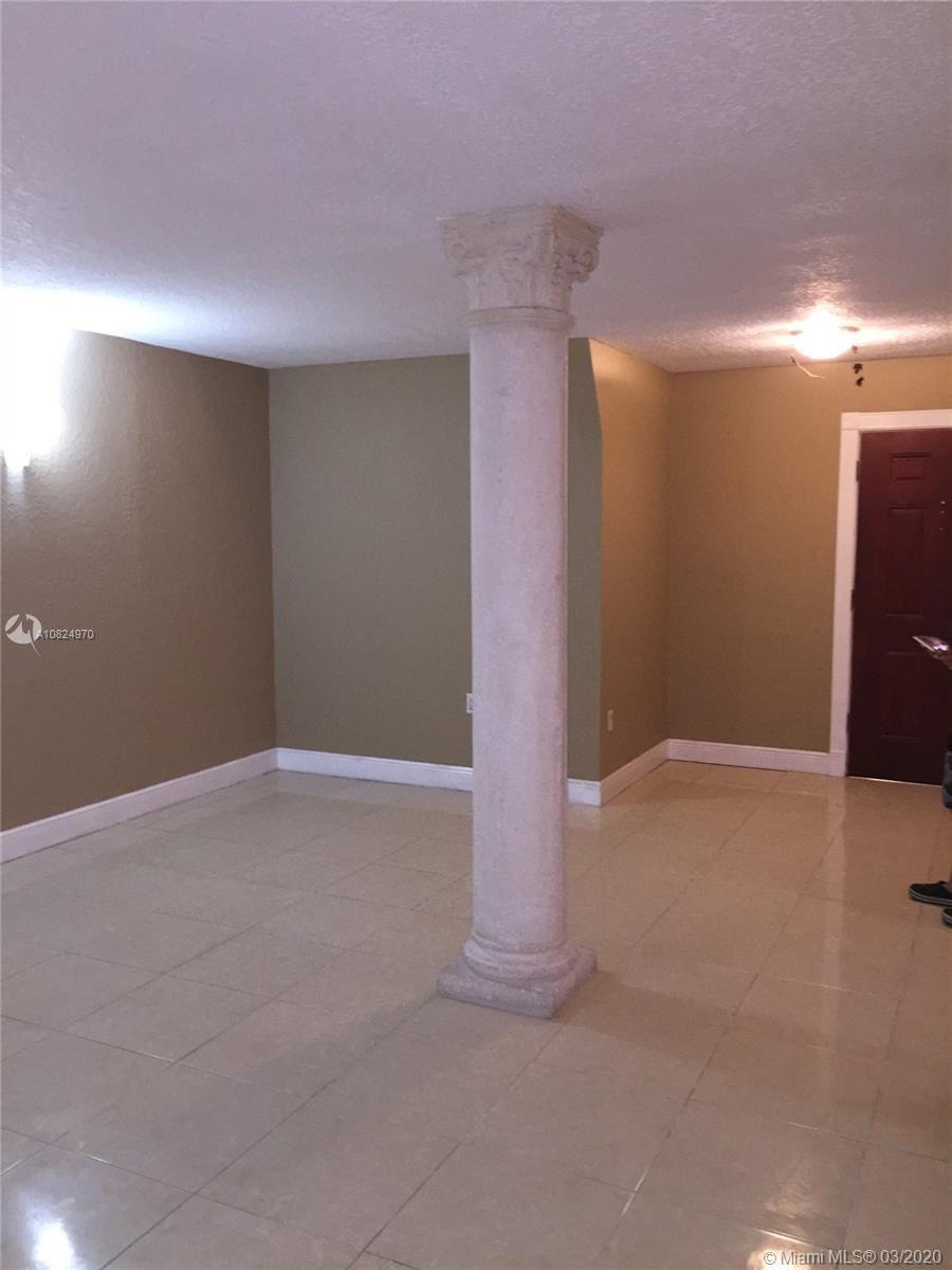 9357 Fontainebleau Blvd #D-205, Miami, FL 33172 - #: A10824970