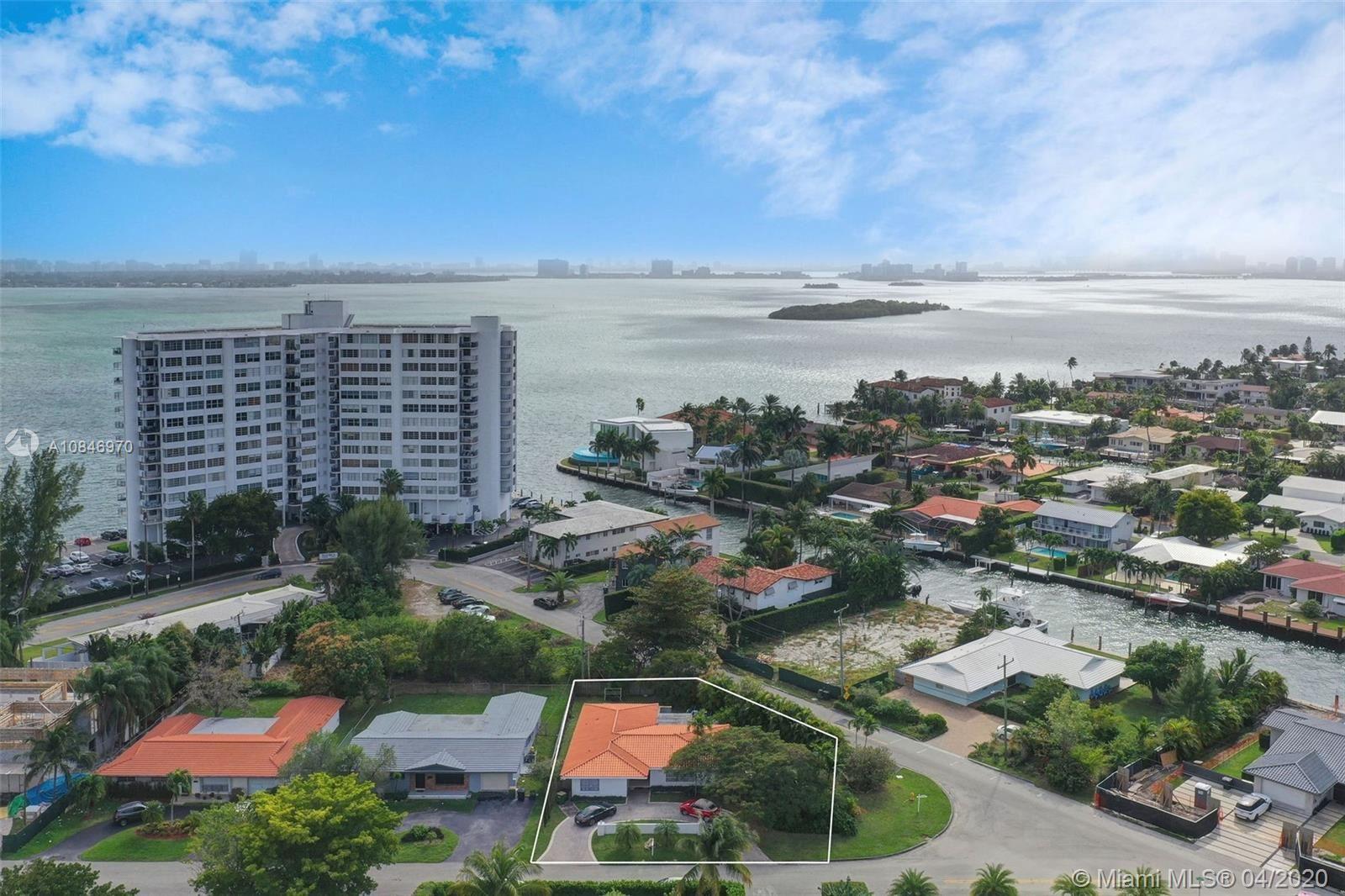 2170 NE 120th St, North Miami, FL 33181 - #: A10846970
