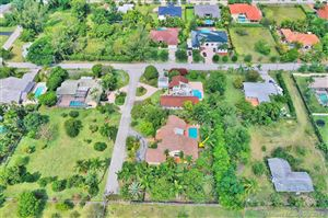 Photo of Listing MLS a10719971 in 9125 SW 173 St Palmetto Bay FL 33157