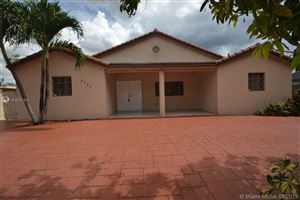 Photo of 4731 SW 102nd Ave, Miami, FL 33165 (MLS # A10721971)