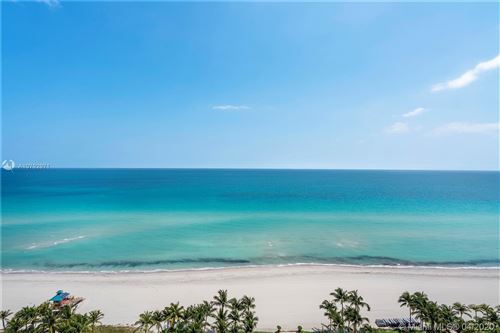 Photo of 17875 Collins Ave #1902, Sunny Isles Beach, FL 33160 (MLS # A10792971)
