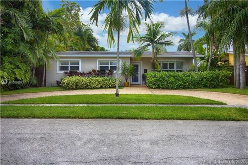 Photo of 1504 Scott St, Hollywood, FL 33020 (MLS # A10866971)