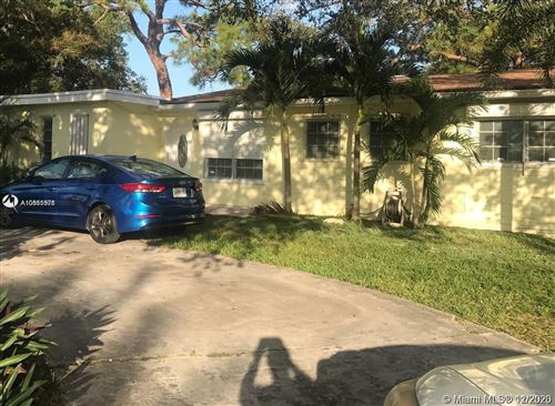 Photo of 17401 NW 19th Ave, Miami Gardens, FL 33056 (MLS # A10951971)