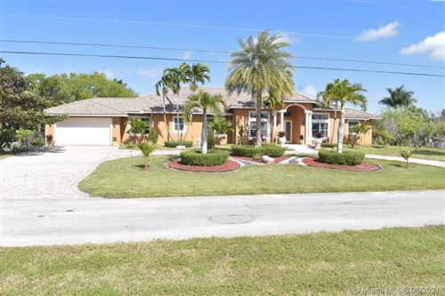 Photo of 16541 S 62nd St, Southwest Ranches, FL 33331 (MLS # A11000971)