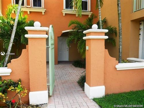 Photo of 6740 NW 114th Ave #708, Doral, FL 33178 (MLS # A11026971)