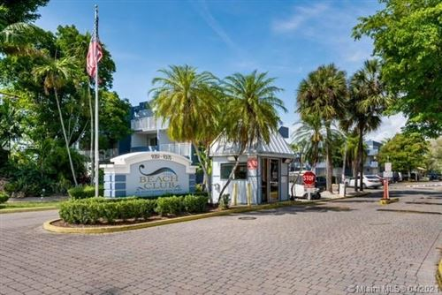 Photo of 9373 Fontainebleau Blvd #K104, Miami, FL 33172 (MLS # A11032971)