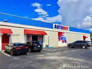 Photo of 2001 NW 167th St, Miami Gardens, FL 33056 (MLS # A11057971)