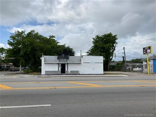 Photo of 800 NW 54th STREET, Miami, FL 33127 (MLS # A11059971)