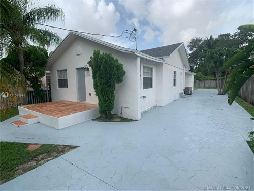 Photo of 2340 NW 23rd Ct, Miami, FL 33142 (MLS # A11090971)