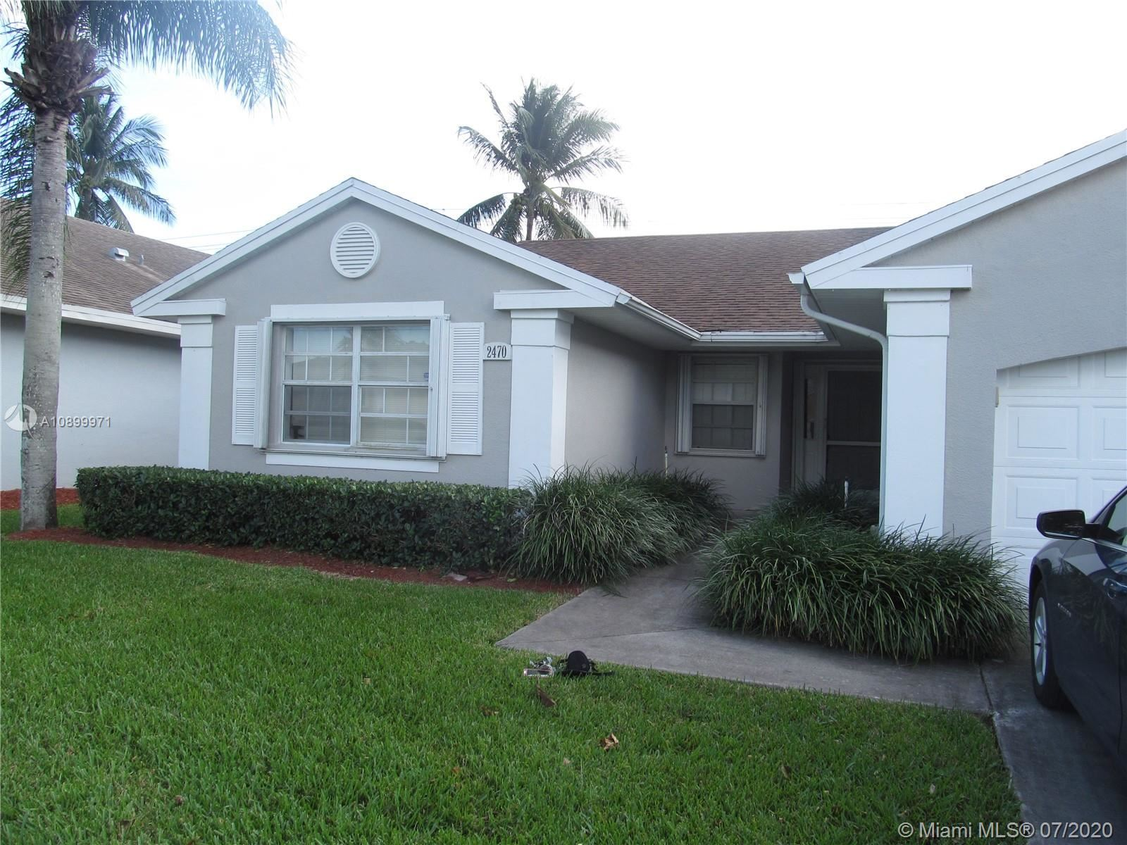 2470 SE 7th Place, Homestead, FL 33033 - #: A10899971