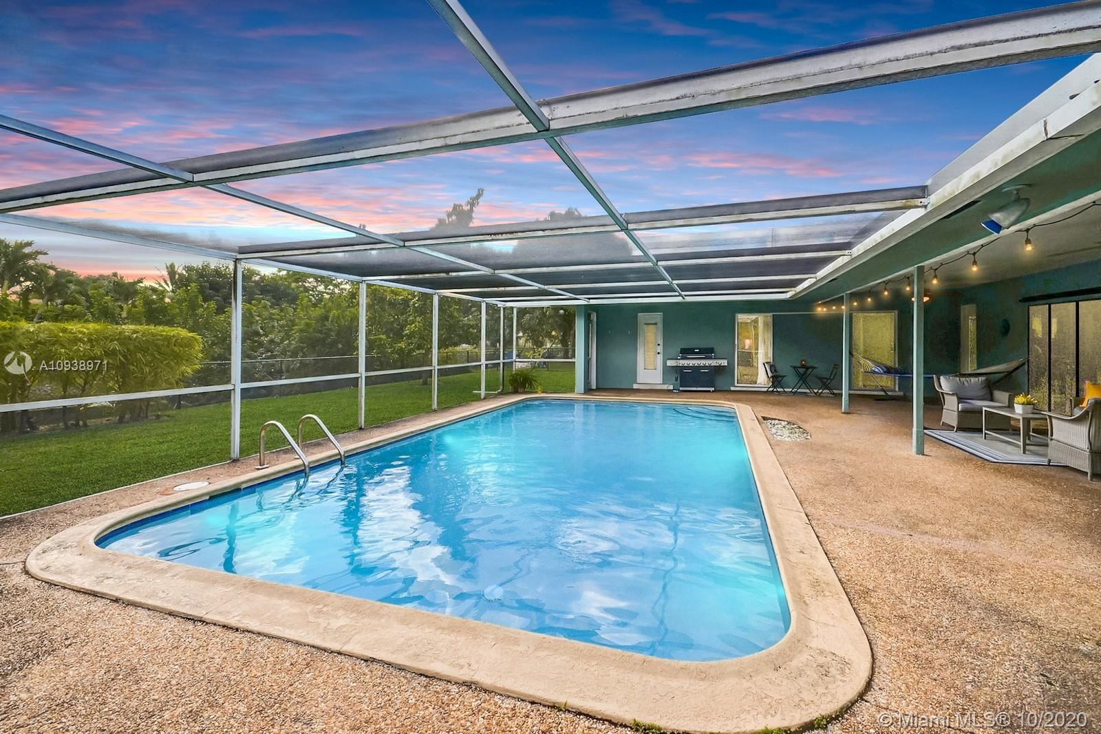 680 NW 72nd Ave, Plantation, FL 33317 - #: A10938971