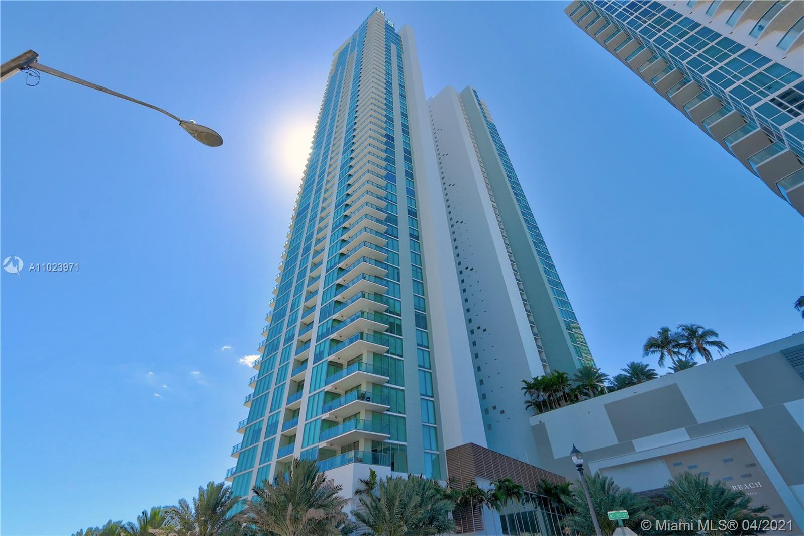 2900 NE 7th Ave #801, Miami, FL 33137 - #: A11023971