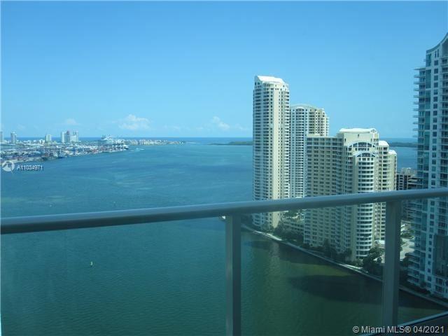 300 S Biscayne Blvd #T-1912, Miami, FL 33131 - #: A11034971