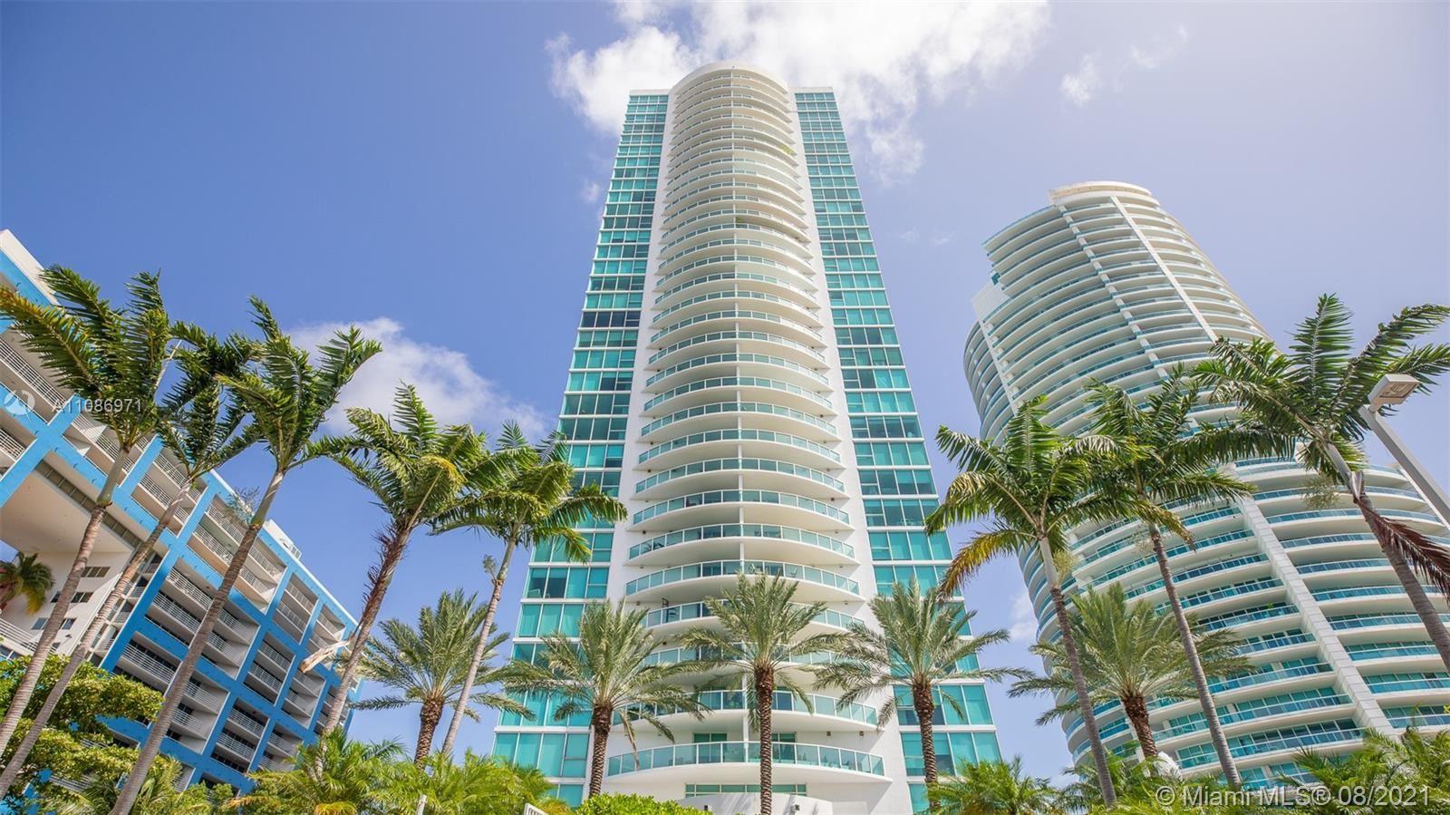 2101 Brickell Ave #807, Miami, FL 33129 - #: A11086971