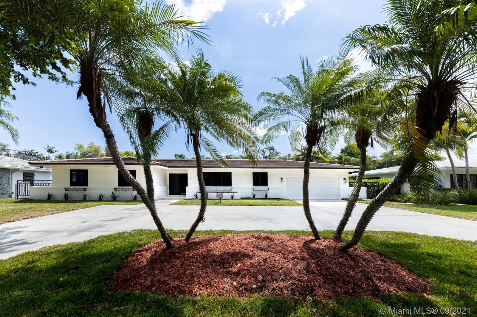 Photo of 1460 Campamento Ave, Coral Gables, FL 33156 (MLS # A11094971)