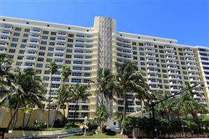 Photo of Listing MLS a10691972 in 5600 Collins Ave #6B Miami Beach FL 33140