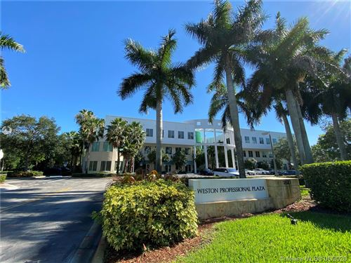 Photo of Listing MLS a10856972 in 1820 N Corporate Lakes Blvd #204 Weston FL 33326