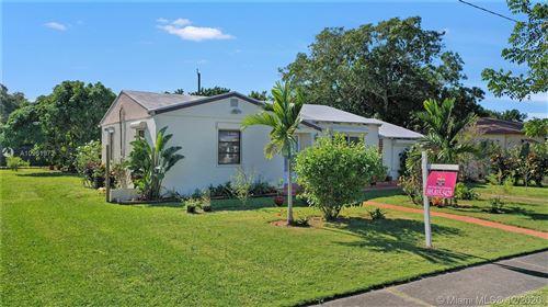 Photo of 1360 NE 140th St, North Miami, FL 33161 (MLS # A10961972)