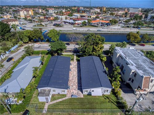 Photo of 266 Canal St, Miami Springs, FL 33166 (MLS # A11022972)