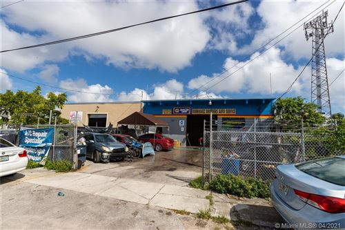Photo of 669 NW 26th St, Miami, FL 33127 (MLS # A11026972)
