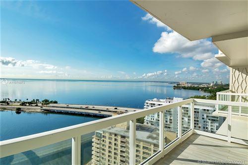Photo of 2451 Brickell Ave #21U, Miami, FL 33129 (MLS # A11076972)
