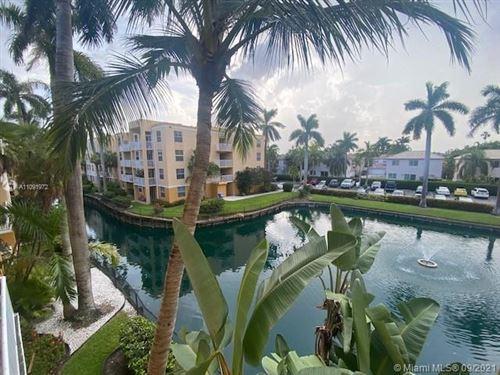Photo of 1350 SE 3rd Ave #302, Dania Beach, FL 33004 (MLS # A11091972)