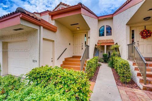 Photo of 3234 Laurel Oaks #509, Hollywood, FL 33021 (MLS # A11101972)