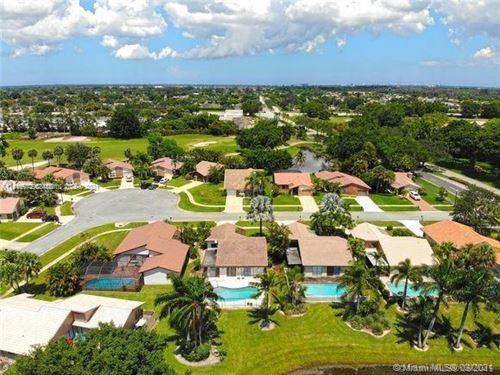 Photo of 19625 Back Nine Dr, Boca Raton, FL 33498 (MLS # A11116972)