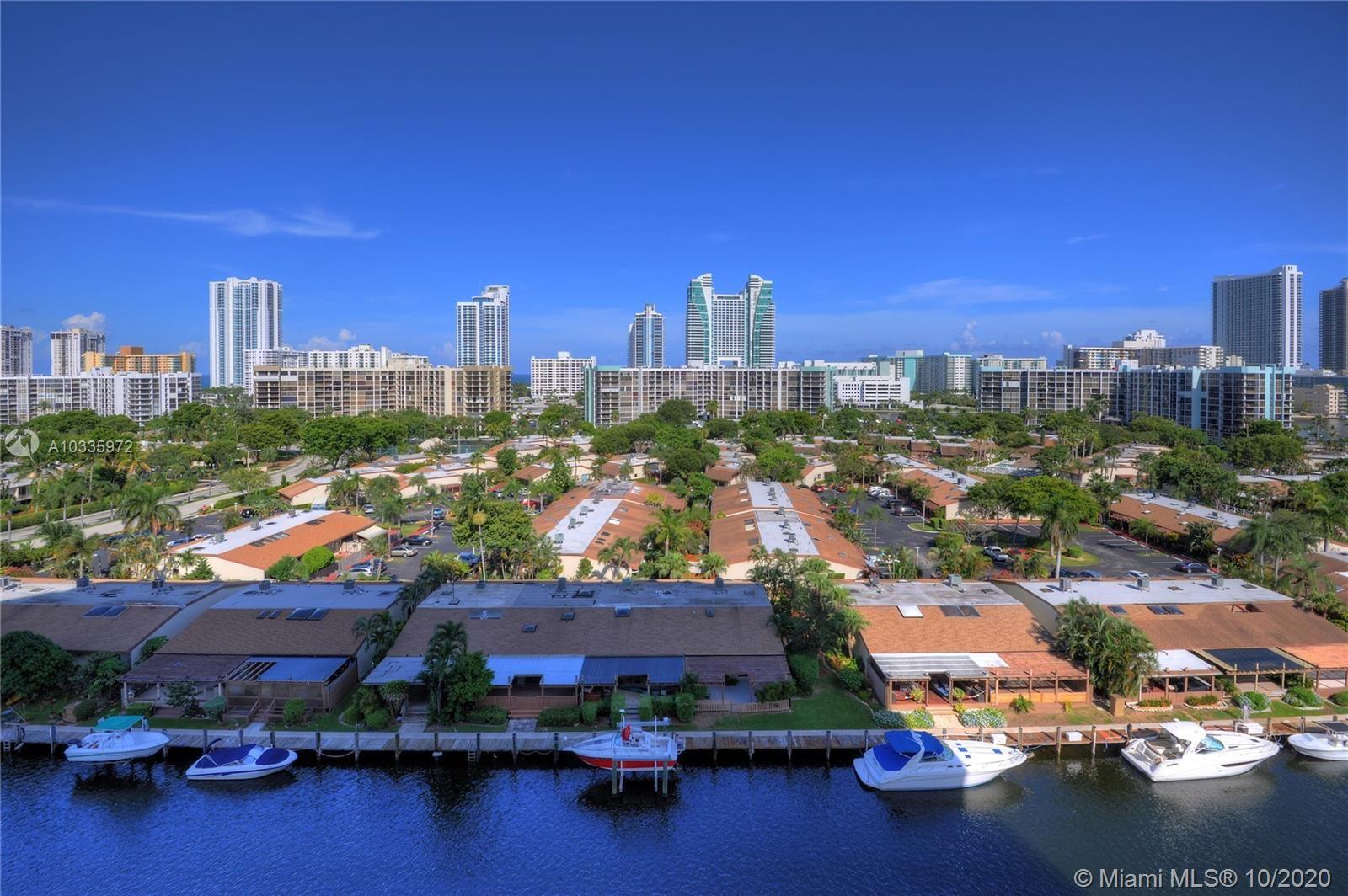 2500 Parkview Dr #1103, Hallandale Beach, FL 33009 - #: A10335972