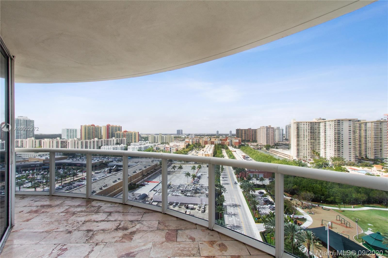 Photo of 17201 Collins Ave #1606, Sunny Isles Beach, FL 33160 (MLS # A10932972)
