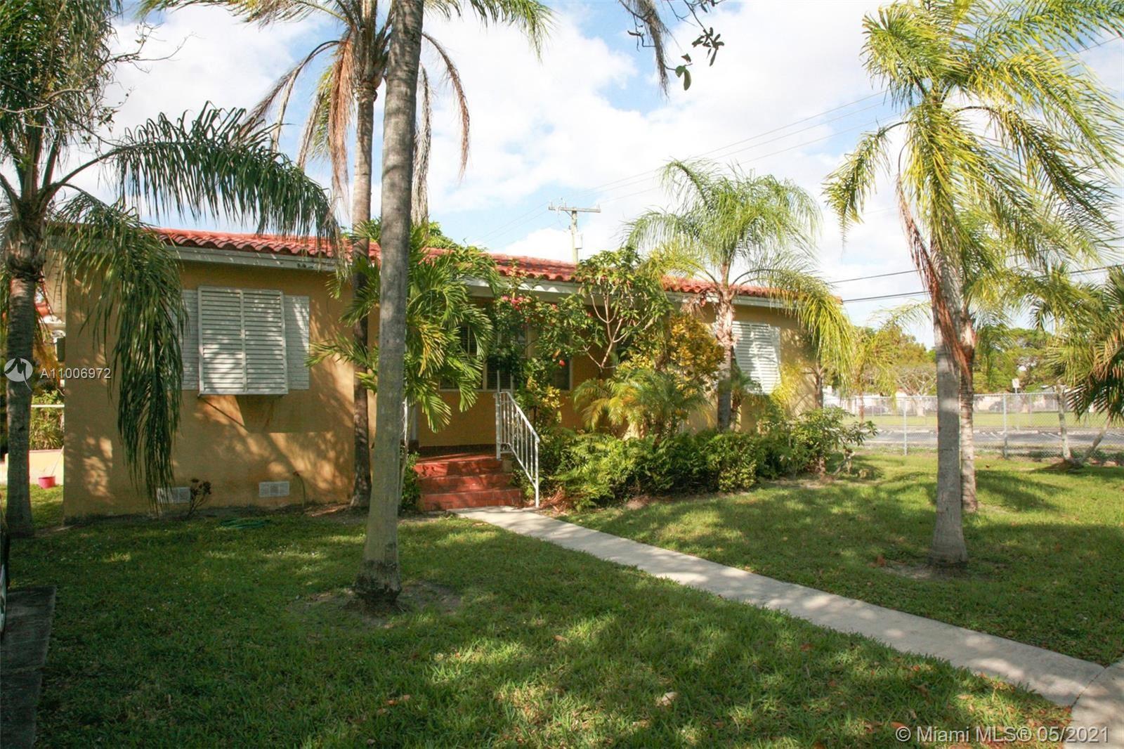 6007 SW 15th St, West Miami, FL 33144 - #: A11006972