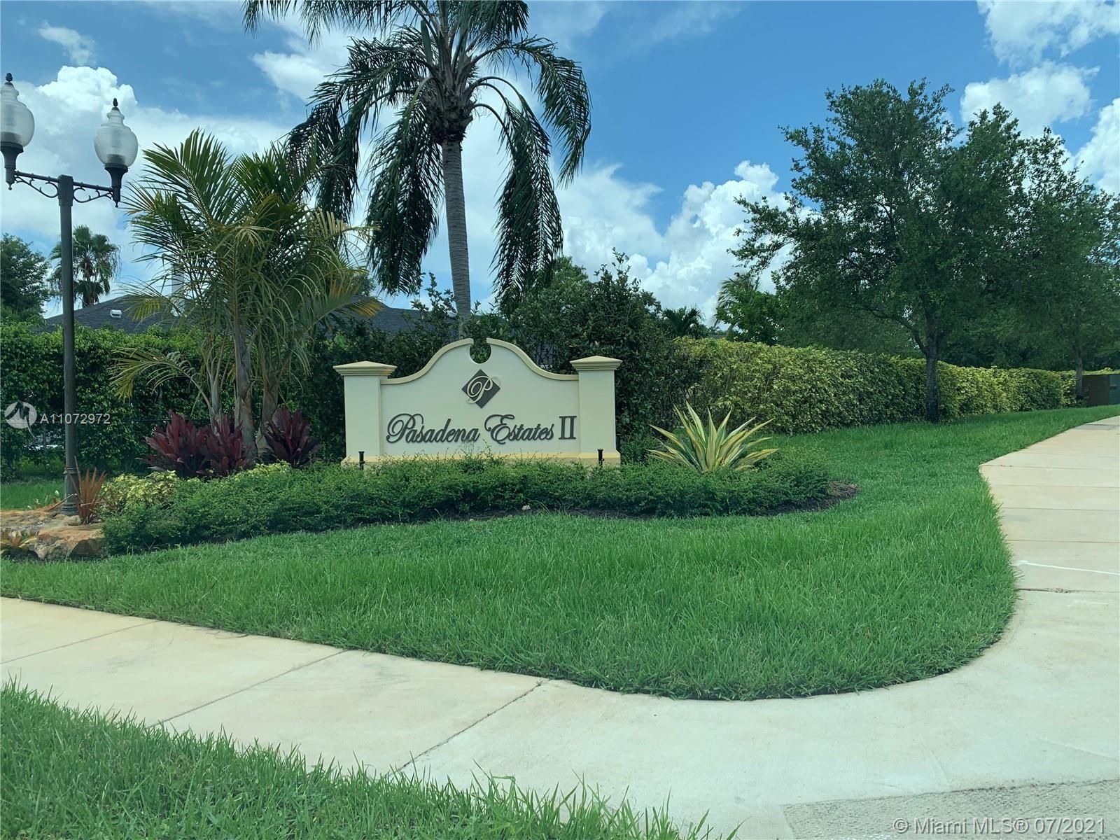211 NW 197th Ave, Pembroke Pines, FL 33029 - #: A11072972