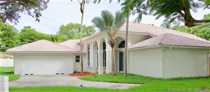 Photo of Listing MLS a10719973 in 7900 SW 152nd Ter Palmetto Bay FL 33157