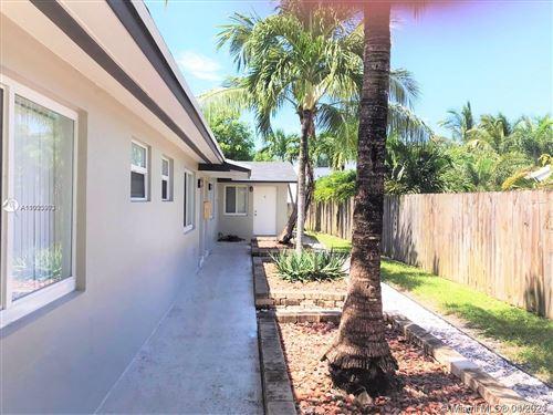 Photo of 1015 W Las Olas Blvd #1-4, Fort Lauderdale, FL 33312 (MLS # A11023973)