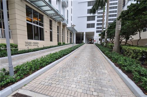 Photo of 1060 Brickell Ave #3111, Miami, FL 33131 (MLS # A11114973)