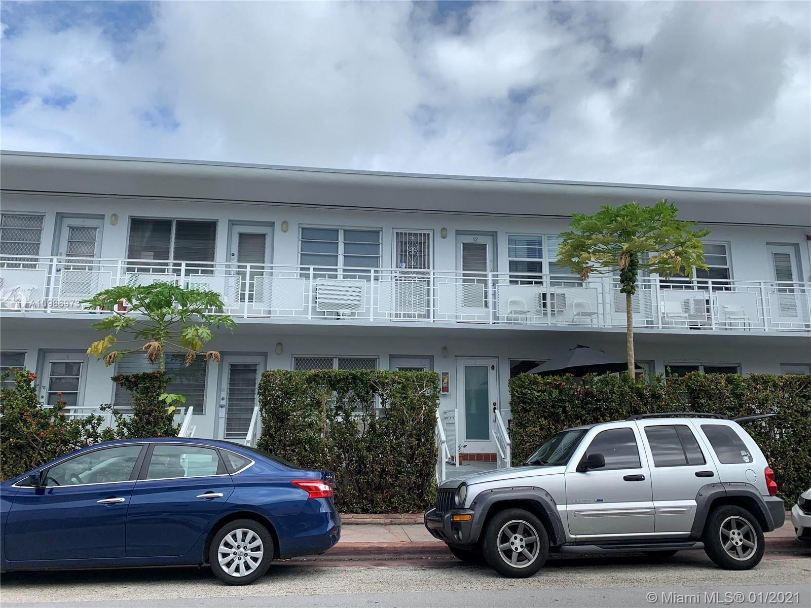 901 10th St #11, Miami Beach, FL 33139 - #: A10986973