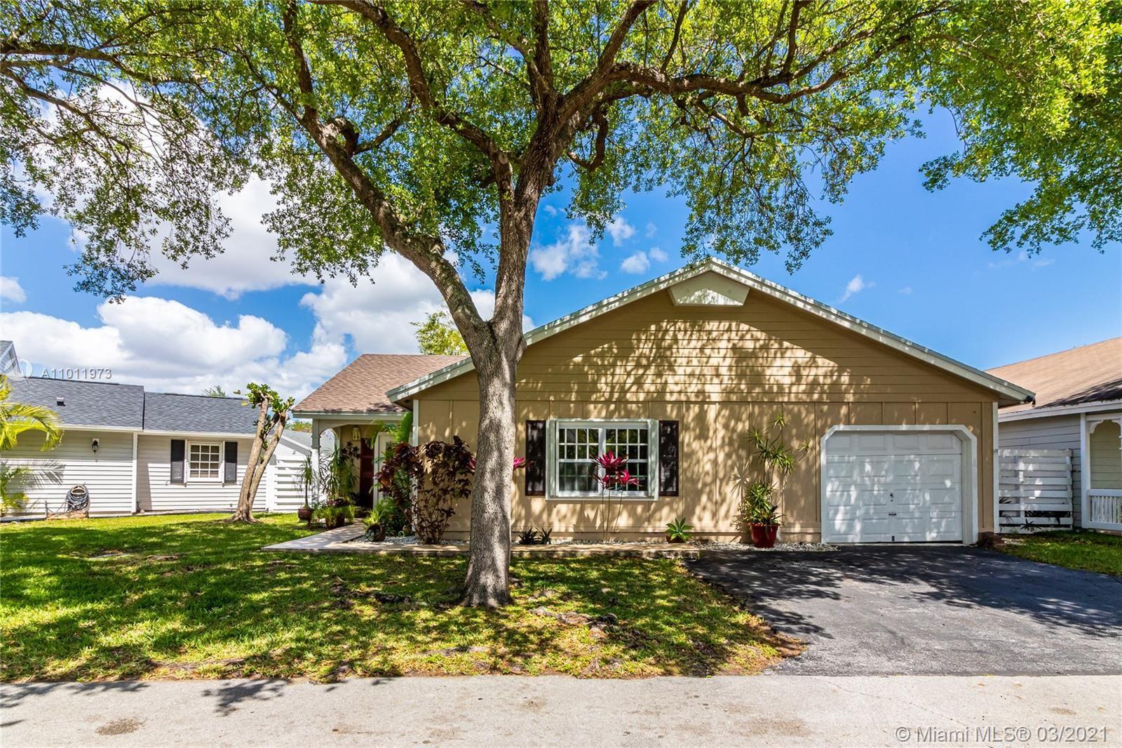14917 SW 140th Ct, Miami, FL 33186 - #: A11011973