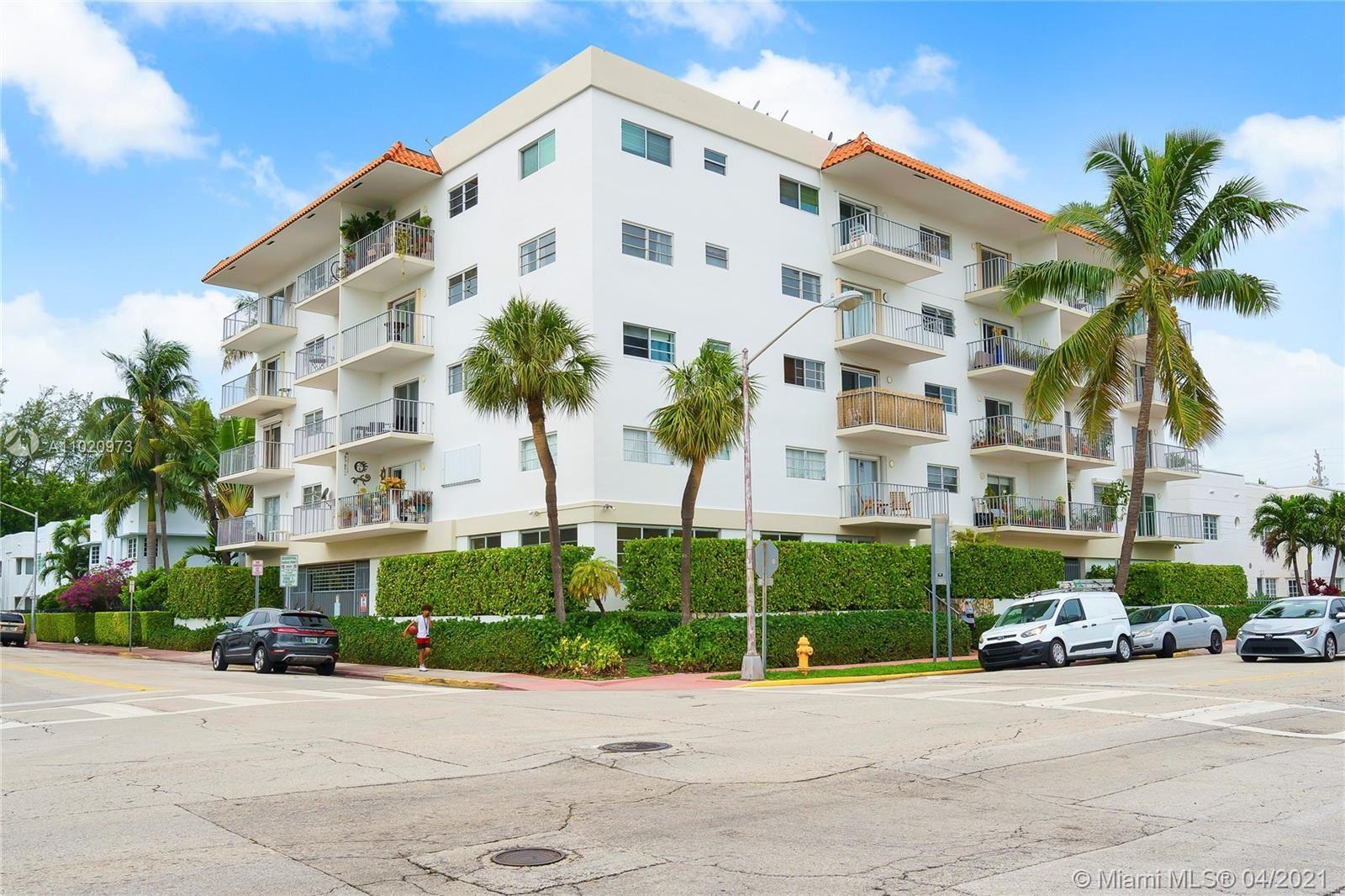 1428 Euclid Ave #203, Miami Beach, FL 33139 - #: A11020973
