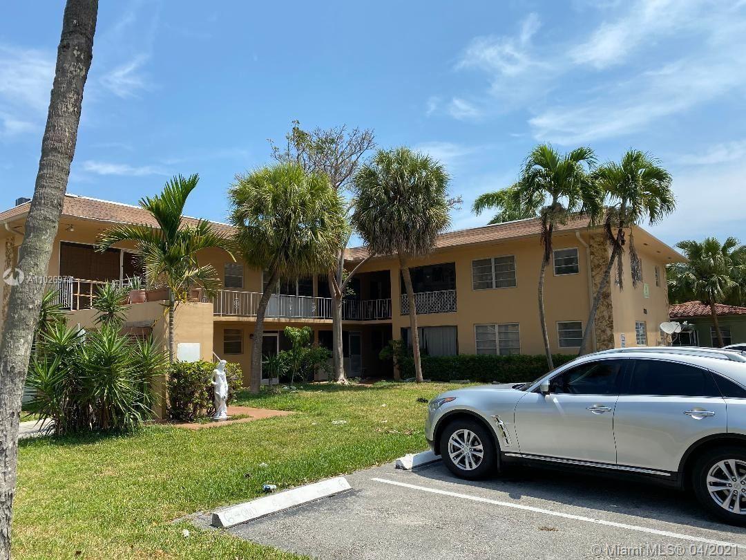 133 SE 4th Ave #10, Hallandale Beach, FL 33009 - #: A11026973