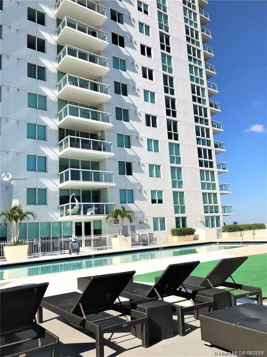 1861 NW South River Dr #1809, Miami, FL 33125 - #: A11046973