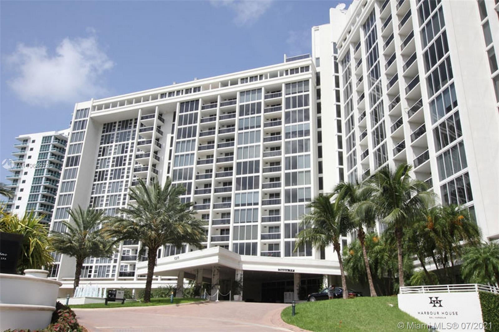 Photo of 10275 Collins Ave #402, Bal Harbour, FL 33154 (MLS # A11064973)