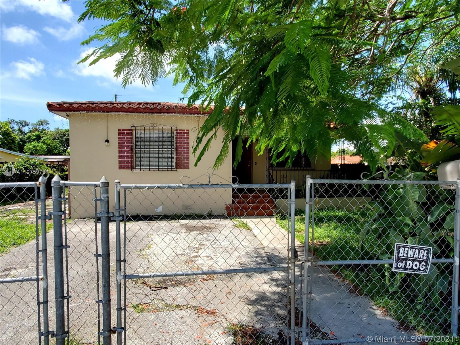 Photo of 5790 SW 20th St, Miami, FL 33155 (MLS # A11075973)