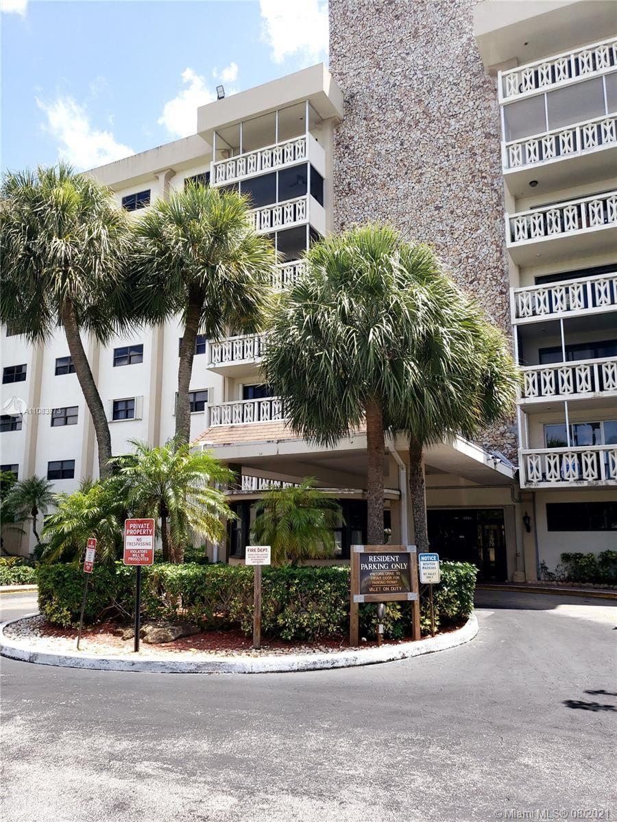 800 NE 195th St #701, Miami, FL 33179 - #: A11083973