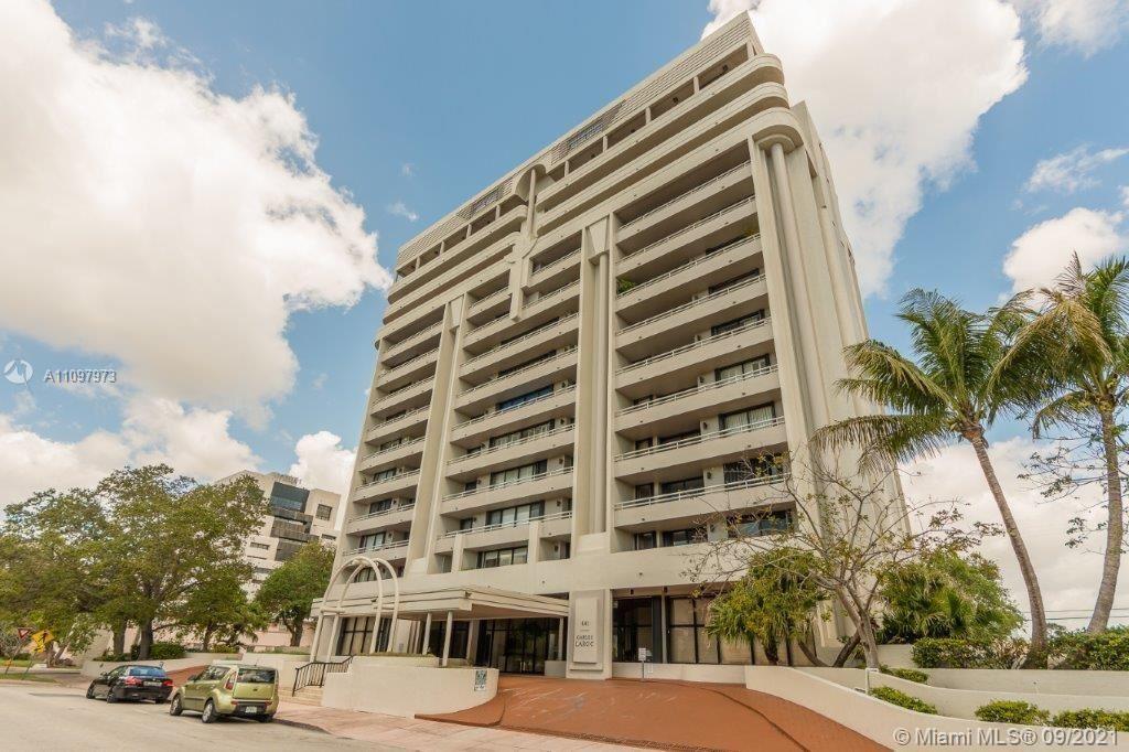 Photo of 441 Valencia Avenue #301, Coral Gables, FL 33134 (MLS # A11097973)