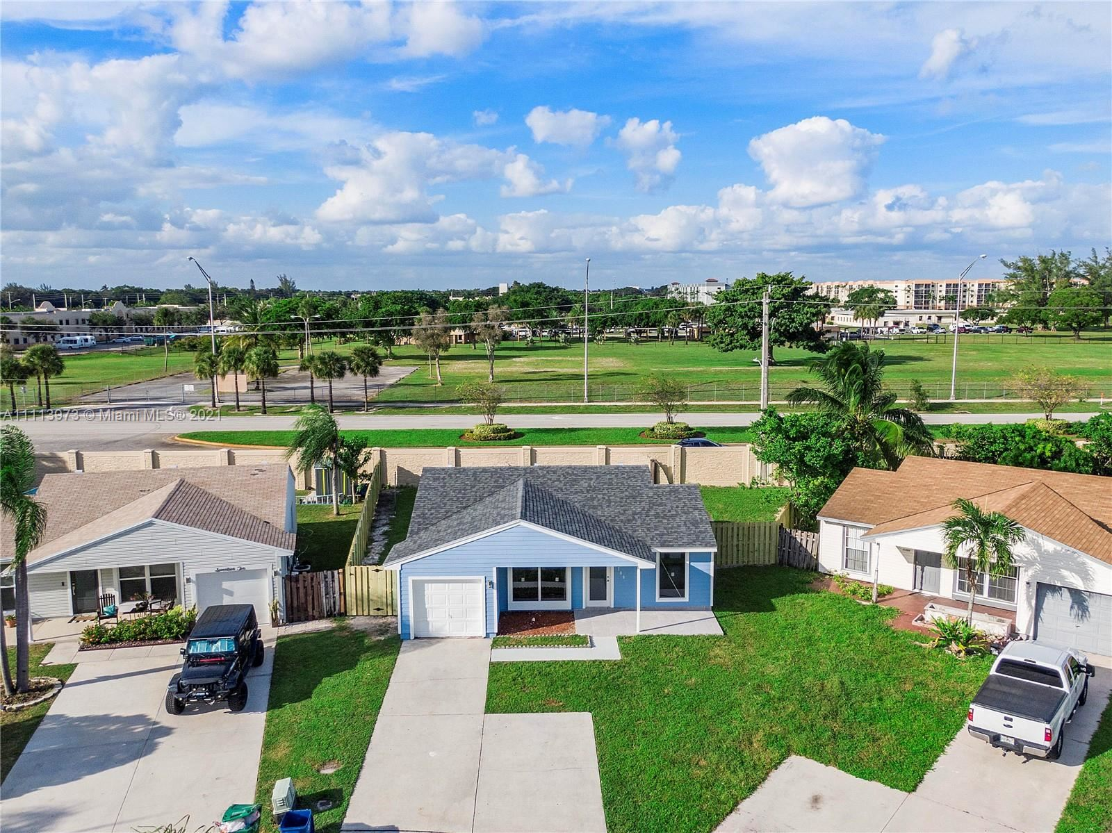 Photo of 1700 SW 82nd Ter, Miramar, FL 33025 (MLS # A11113973)