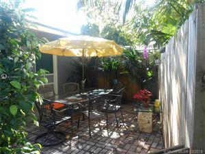 Photo of 325 Fernwood Rd #10, Key Biscayne, FL 33149 (MLS # A10305974)
